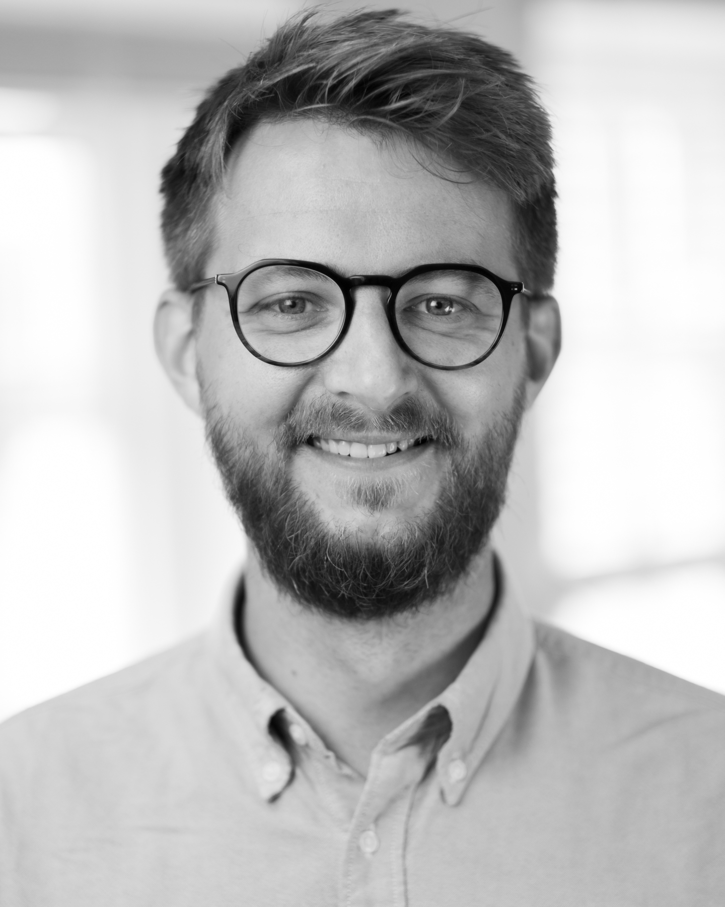 Alex Hughes, Founder of Shift Momentum