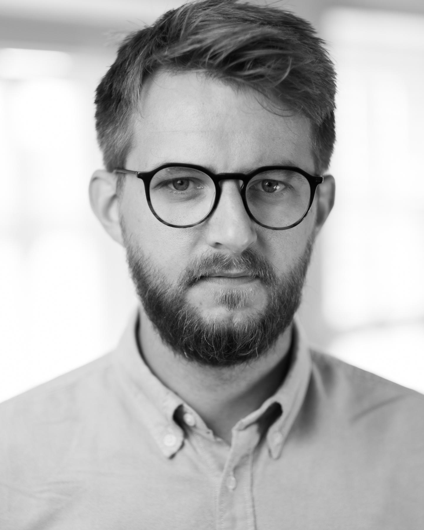 Alex Hughes, Entrepreneurial Business Consultant at Shift Momentum