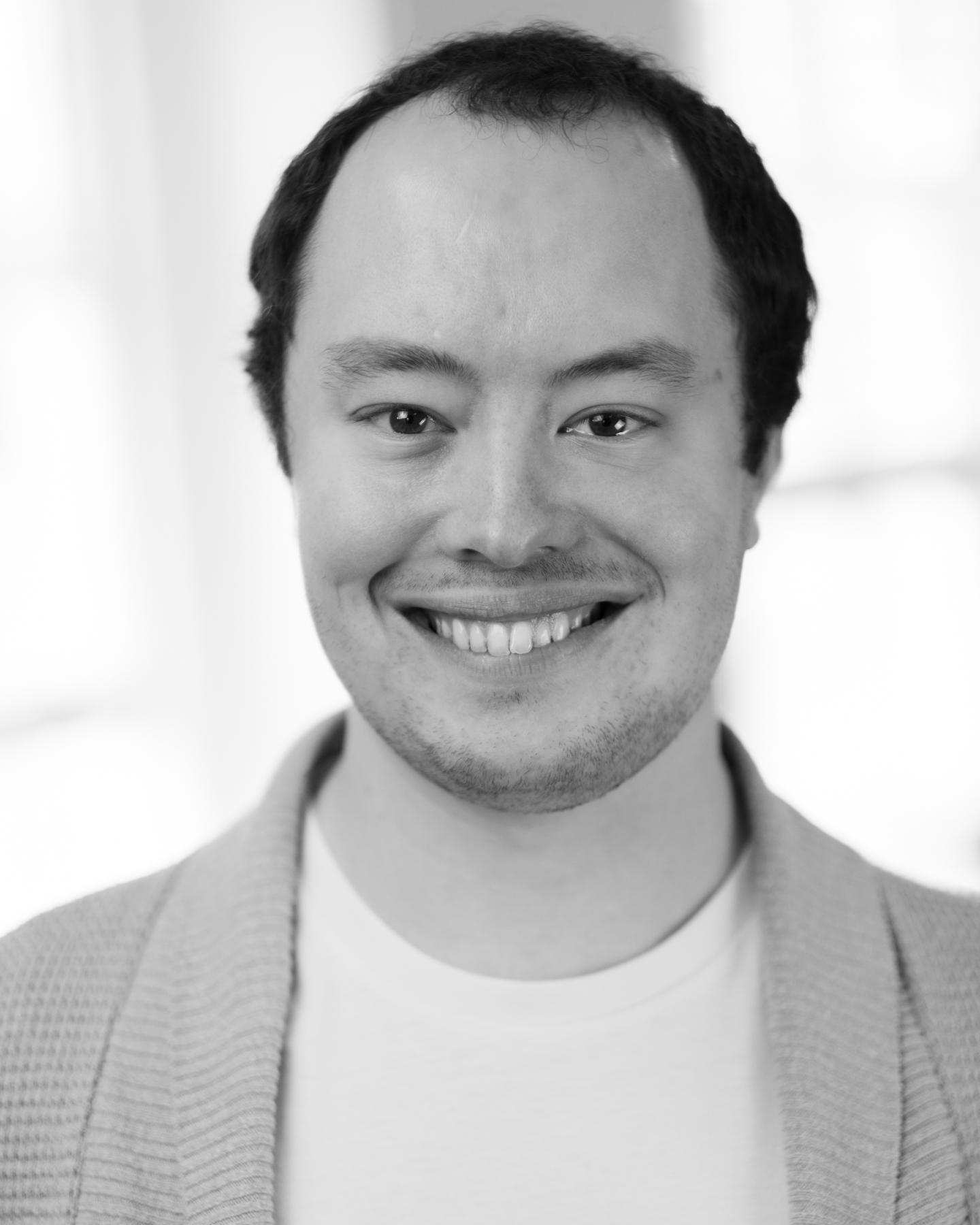 Sam Couzens, Creative Assistant at Shift Momentum