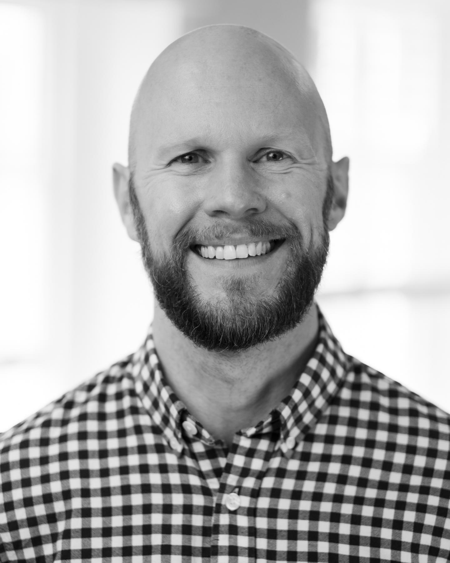Chris Thatcher, Entrepreneurial Business Consultant at Shift Momentum