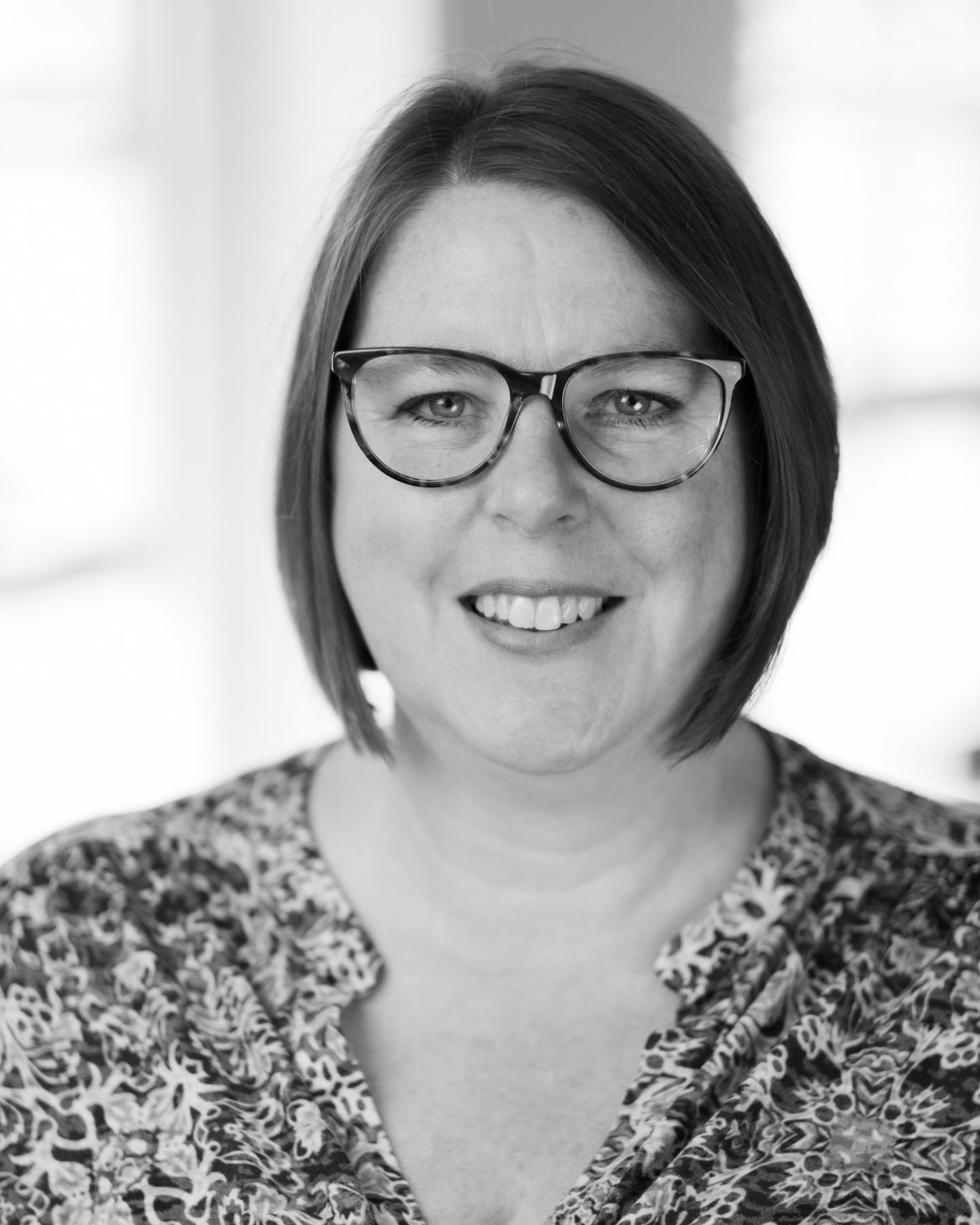 Sarah Brand, Head of Operations at Shift Momentum
