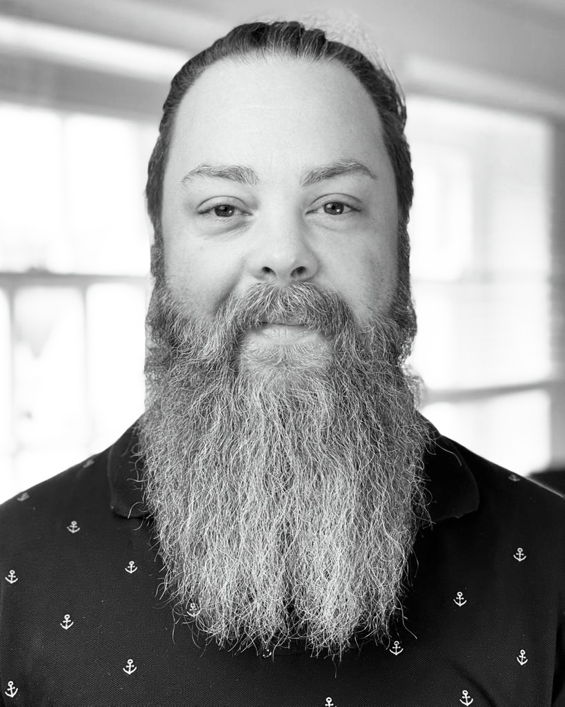 Dan Jones, Entrepreneurial Business Consultant at Shift Momentum