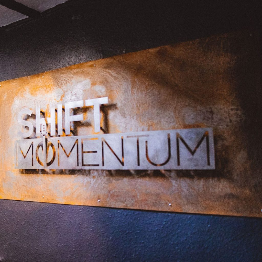 The Shift Momentum Hub | Co-working space in St Neots, Cambridgeshire